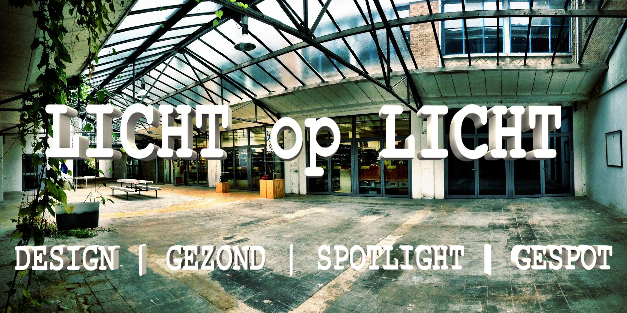 Licht op licht