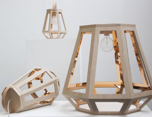 Lamp ZUID