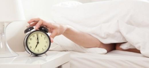 Wakker worden zonder wekker