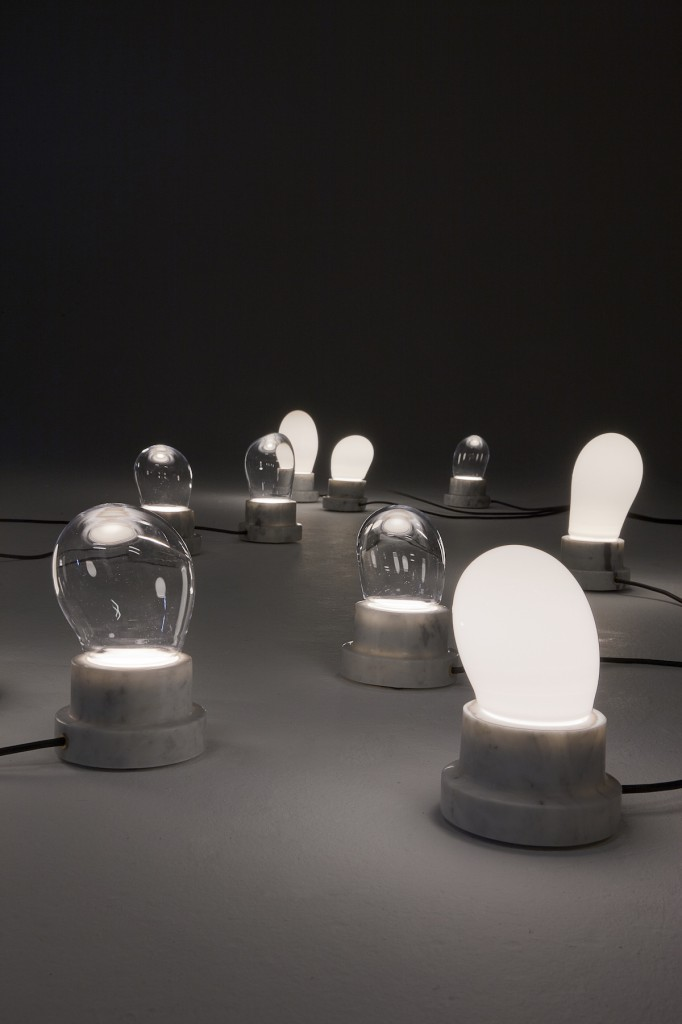 MINI Bubble by Alex de Witte