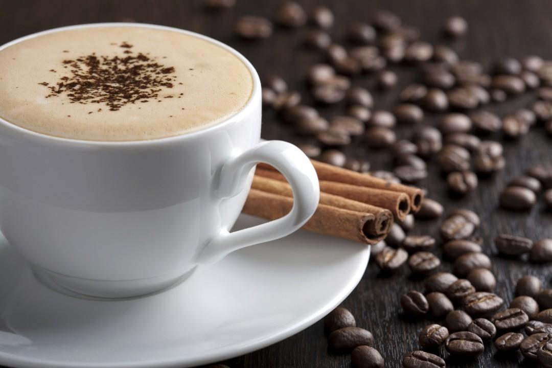 Koffie in ochtend (2)