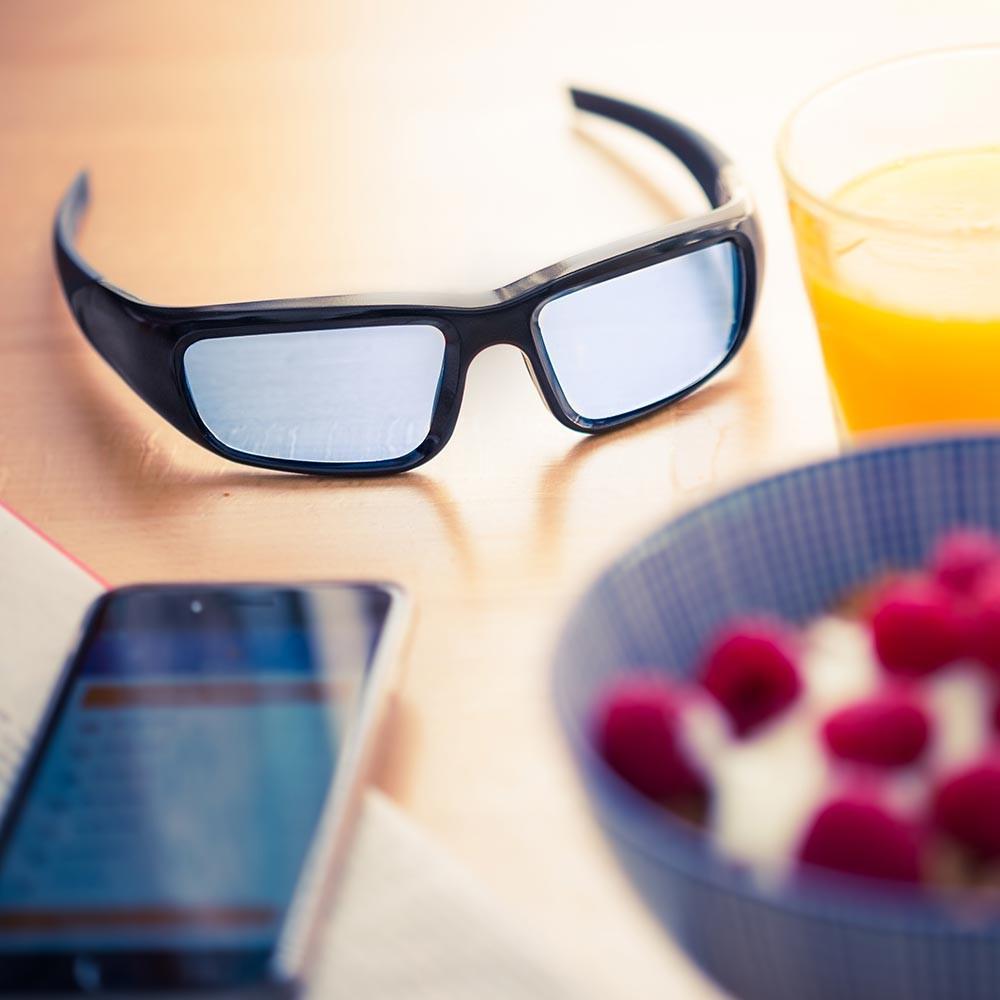 ProPeaq lichtbril