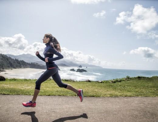 sporten op biologische klok